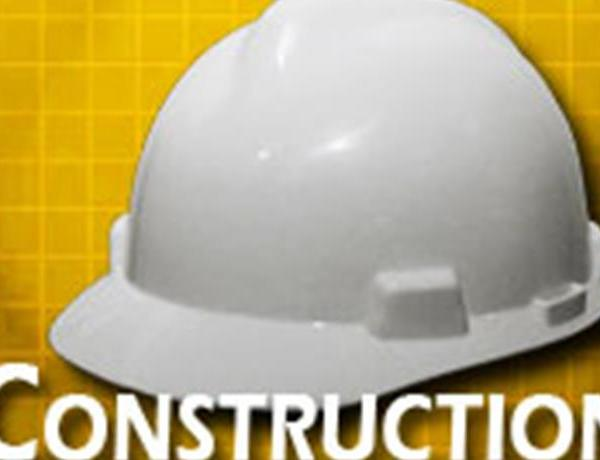 Construction To Begin This Week_4548480471813147011