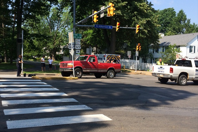 North Atherton at Park Avenue in State College - July 3, 2014_-2246559228177071211