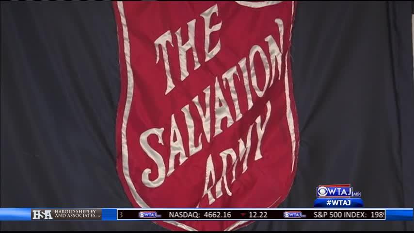 Huntingdon Salvation Army New Kitchen_98423525-159532