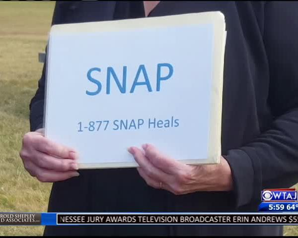 SNAP victim advocates_60429020-159532