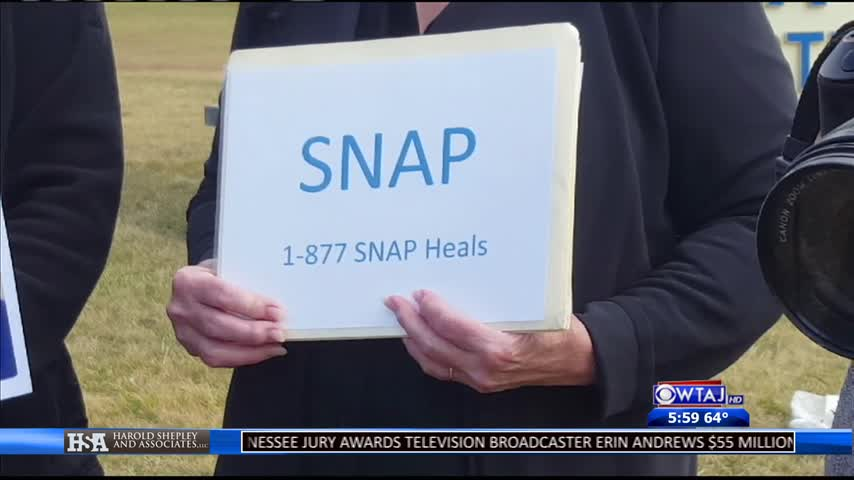 SNAP victim advocates_60429020-159532