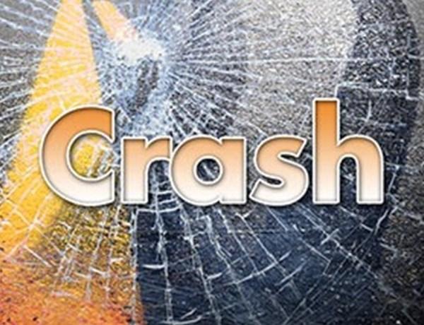 Crash Logo