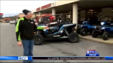 clearfield atv theft 1