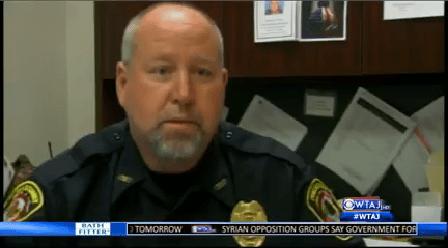 punxsy police chief resigns 1