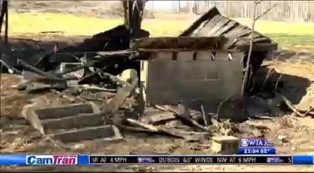 big run camp fire arson gaskill township 1