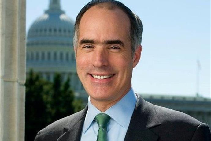Sen. Bob Casey