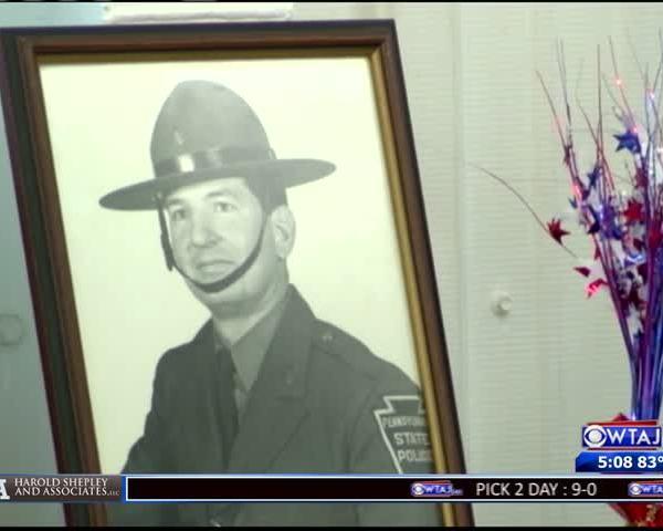 Fallen trooper honored_35473342-159532