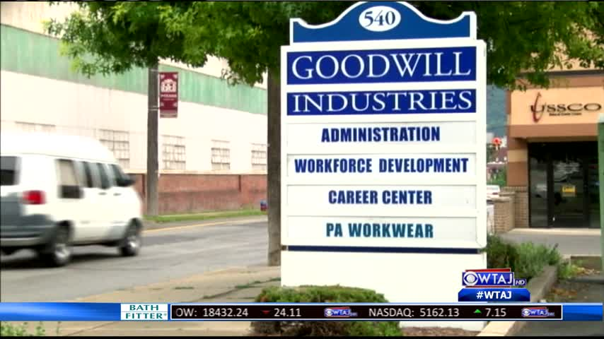 Penn Highlands and Goodwill team up_73700749-159532