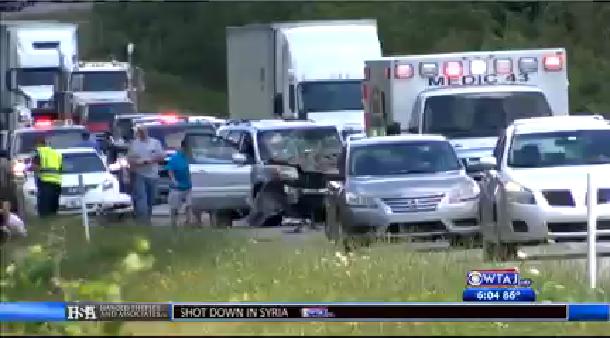 clearfield highway crash 1