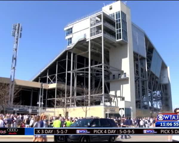 Fans weigh in on potential changes to Beaver Stadium_09662885-159532