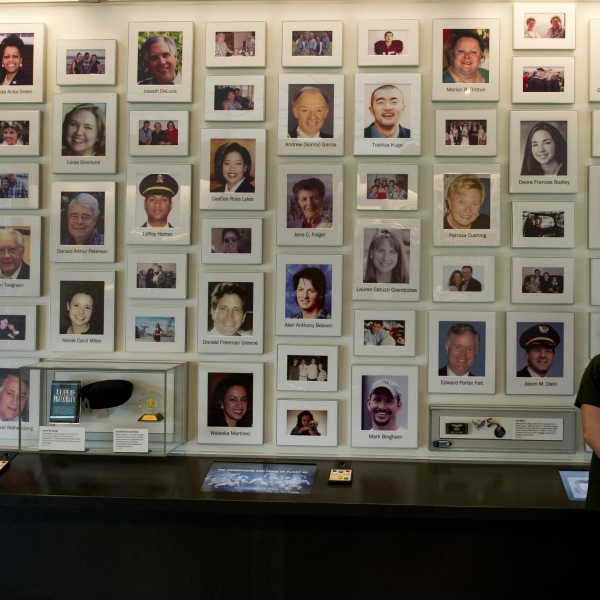 Remember Heroes of Flight 93