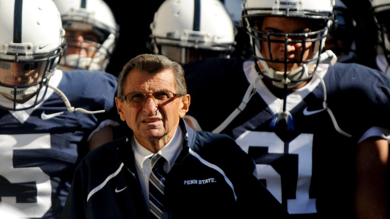 Penn State to honor Joe Paterno before Sept- 17 game vs- Temple_39744879-159532