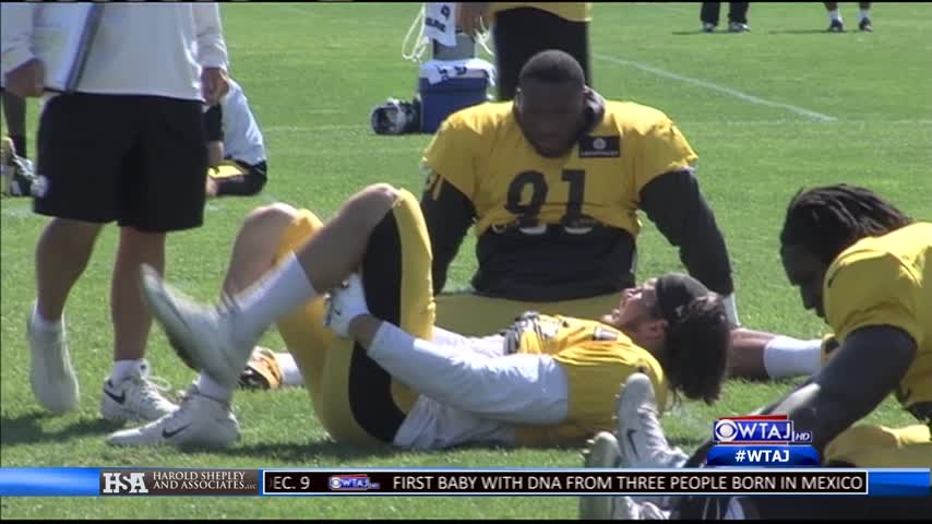 Tomlin wary of the Chiefs offensive weapons