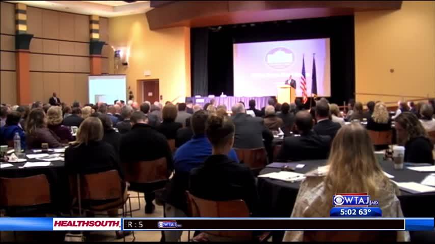 Governor- U-S- Agriculture Secretary address heroin epidemic_98793411-159532