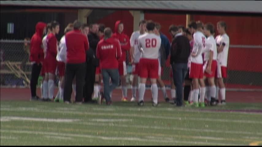 H.S. Boys Soccer: Everett 2 - BEA 1