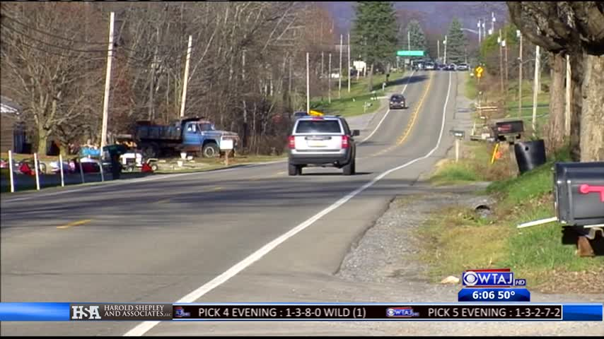 Residents Upset About Speeding Cars_13487845-159532