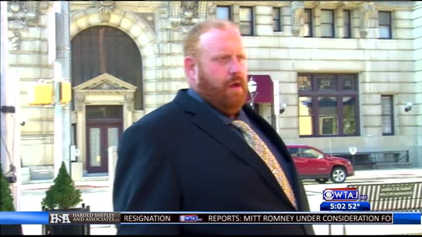 Township Supervisor Acquitted At Rape Trial_85502921-159532