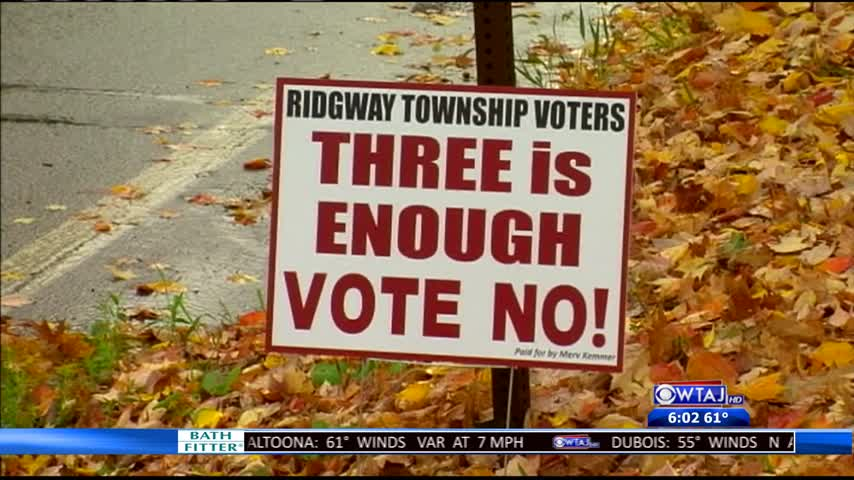 Voters To Decide On Five-Supervisor Plan_59942132-159532