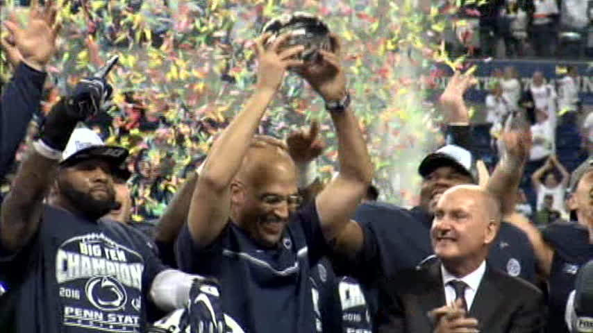 Penn State reacts to winning the Big Ten Title_58150841-159532