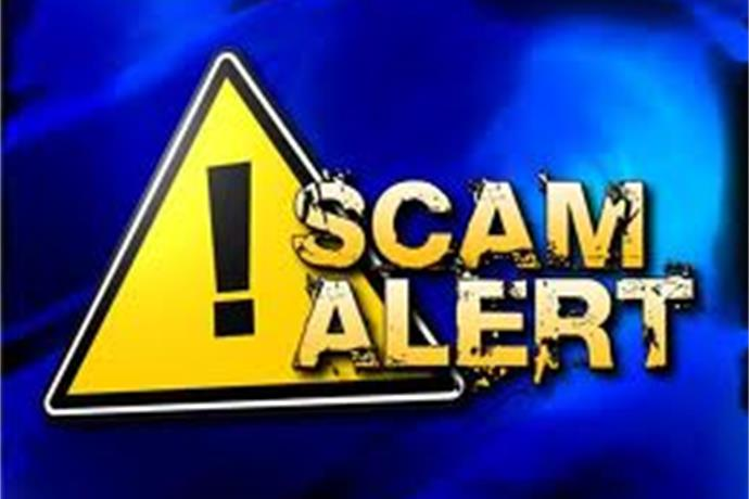 Banking Department Warns Consumers of Suspected Scam_576510041856688985