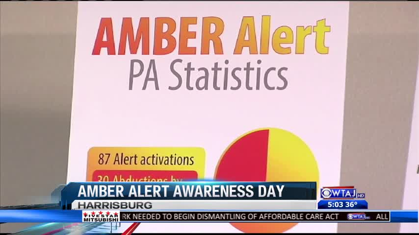 Recognizing Amber Alert Awareness Day_31188198