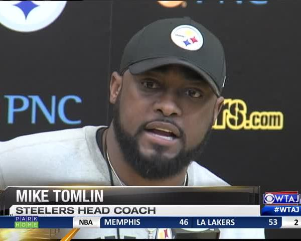 Steelers Fully Healthy Heading Into Playoffs