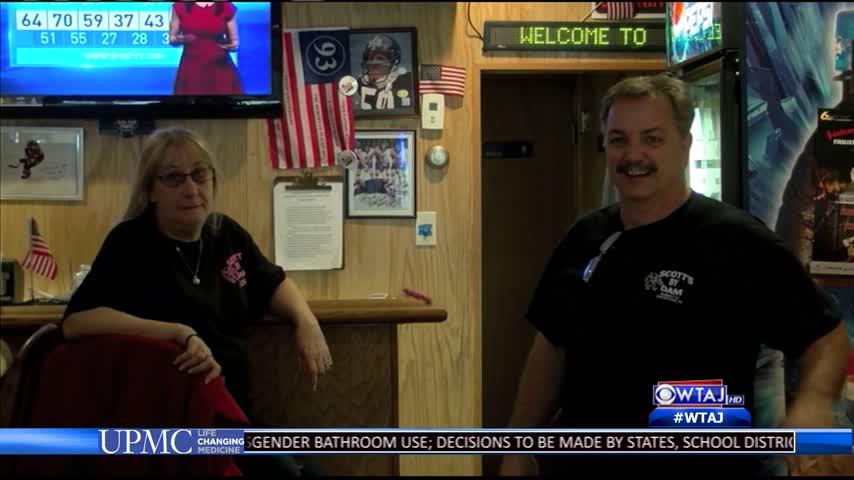 Bar owner prepares for Johnstown hockey weekend