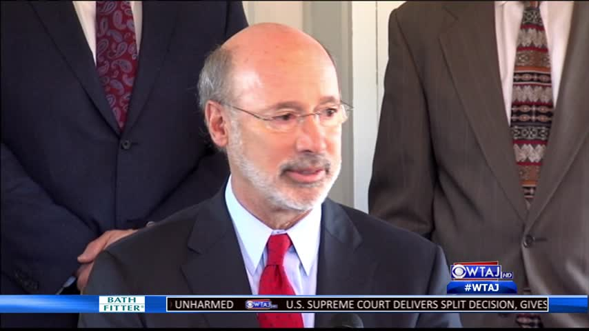 Governor Wolf promotes -Government that Works- reform plan_90636931-159532