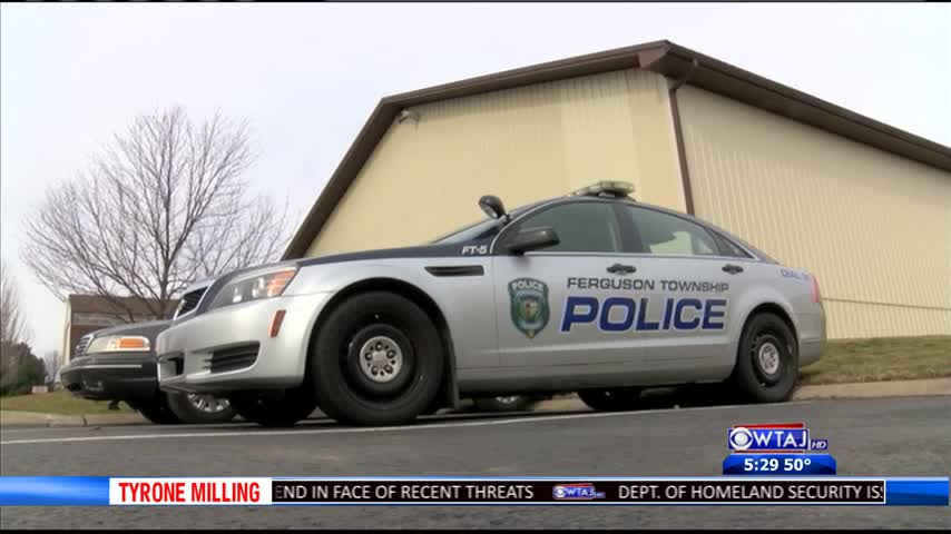 Police department seeks accreditation_72611783