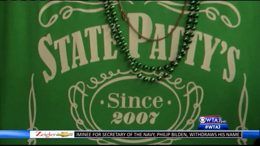 State Patty-s Day Calls_48679970