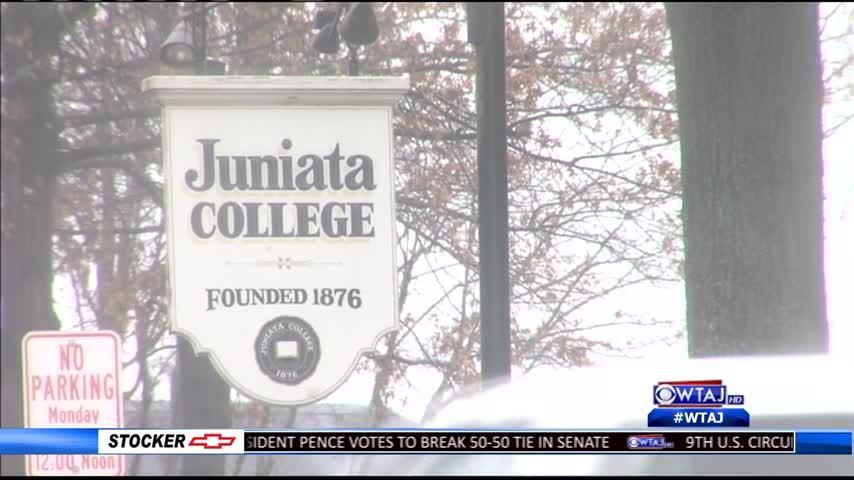 juniata college accreditation_50880836