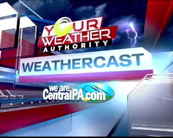 Overnight Forecast 3-13-2017