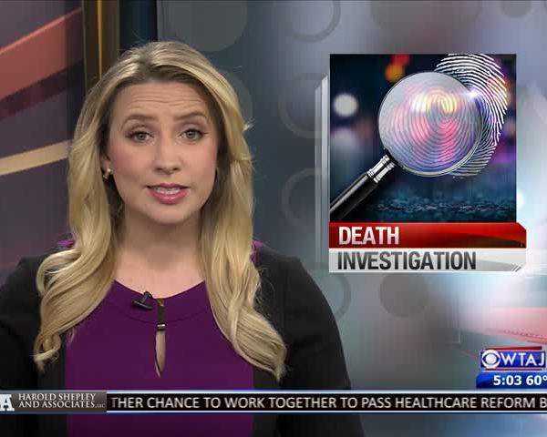 Body found in Johnstown