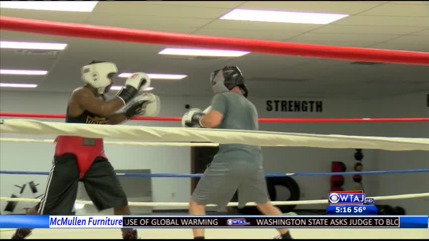 Golden Gloves Boxing Comes to DuBois_40687253