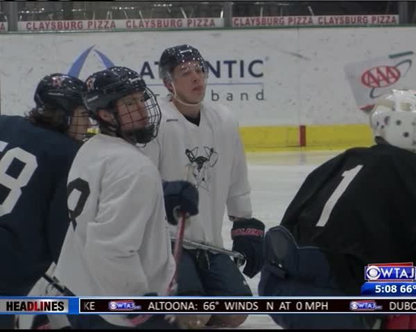 Tomahawks prepare for playoffs