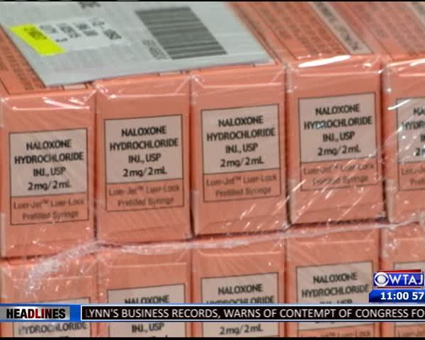 Narcan-is it the solution