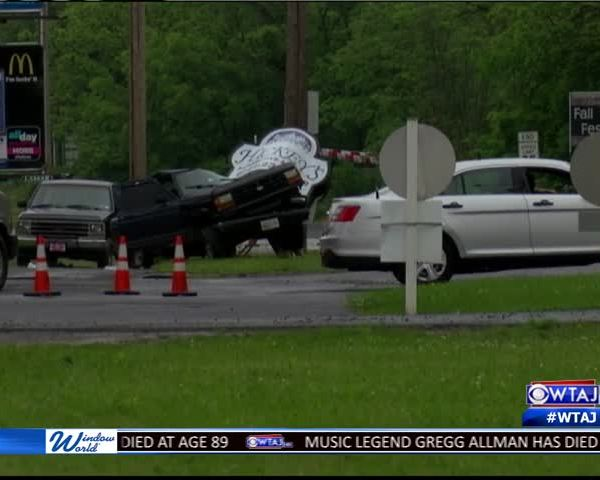 Bedford Trooper recovering after pursuit_69913626