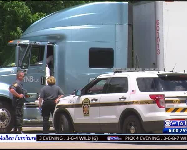 Trucker found dead in Sheetz parking lot