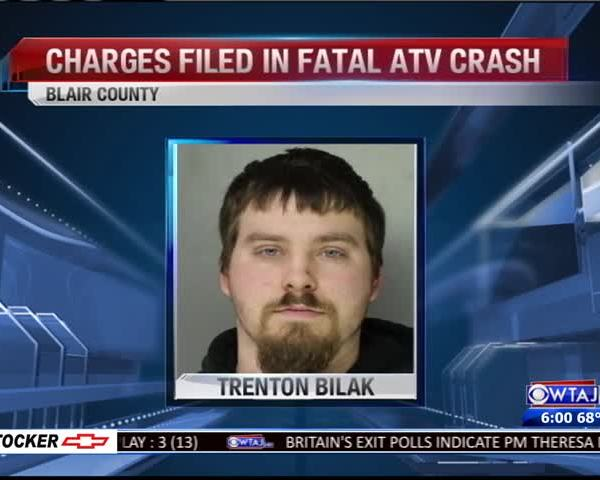 3 additional charges added in fatal ATV crash_76929985