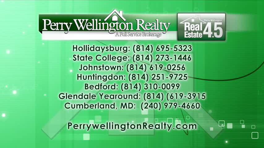 6-23 PW Real Estate Classes in State College