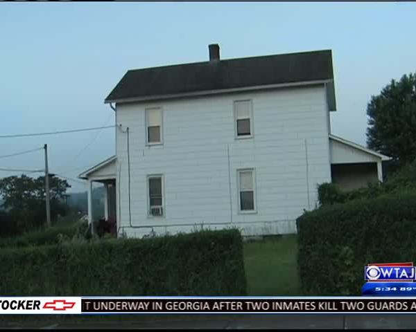 Johnstown police arrest four in hostage situation