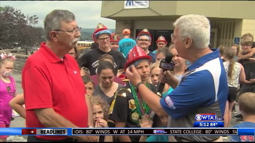 On The Road: CMN Gold Tournament