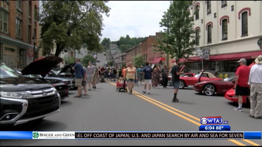 Historic Bellefonte Car Cruise_43566552