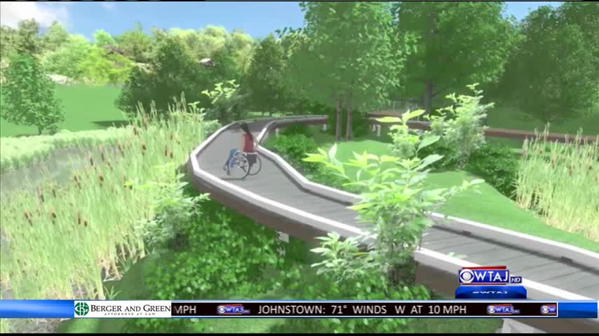 New handicap accessible trail in the works_17367823