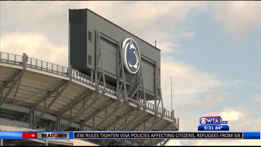 Penn State gears up for Happy Valley Jam_03141767