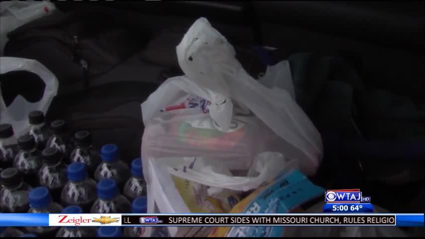 Plastic Bag Protest_20355900