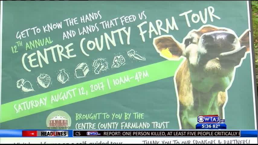 Centre County Farm Tour to help benefit local farmers_31085352