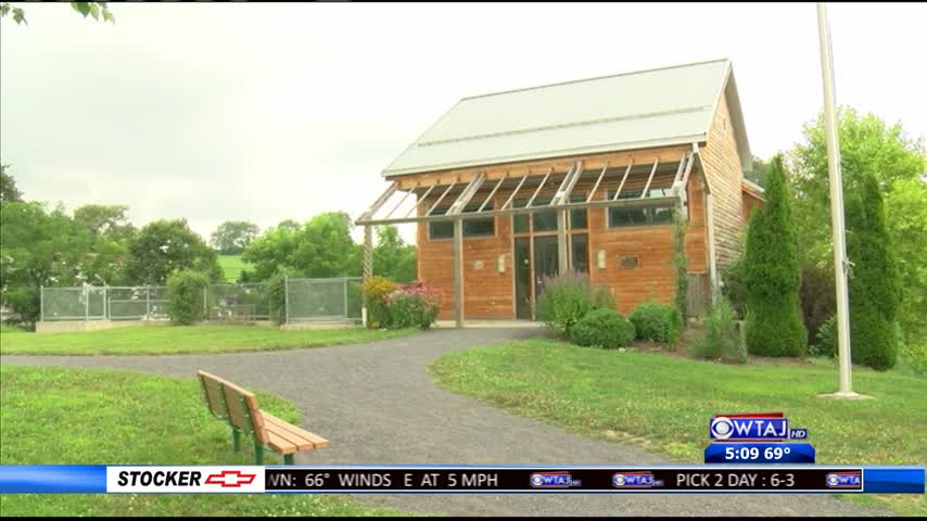 Centre County marsh looks to expand education center_42833761