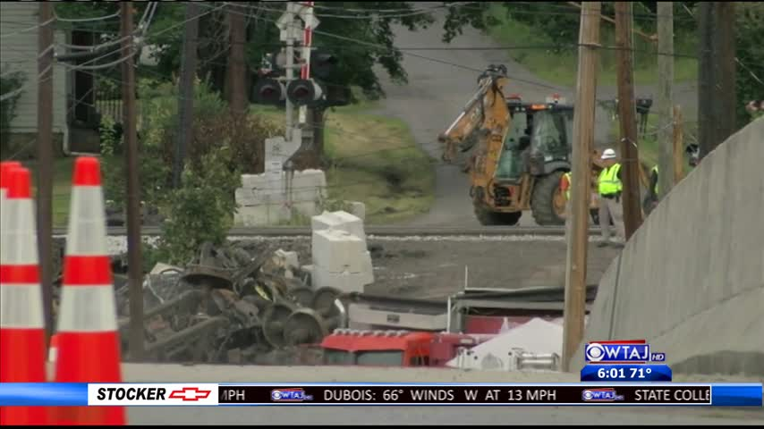 Clean up to continue in Hyndman_50051466