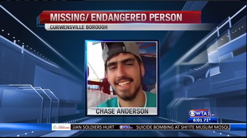 missing teen_78078550